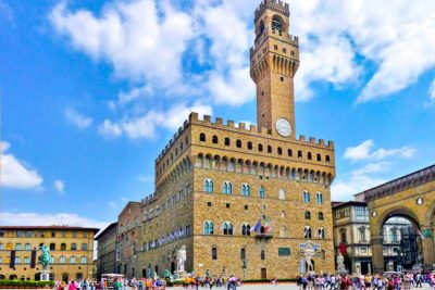 Florence Tickets and Tours