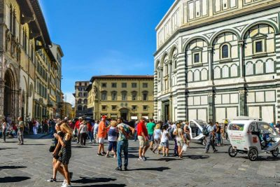 Florence Walking Tours