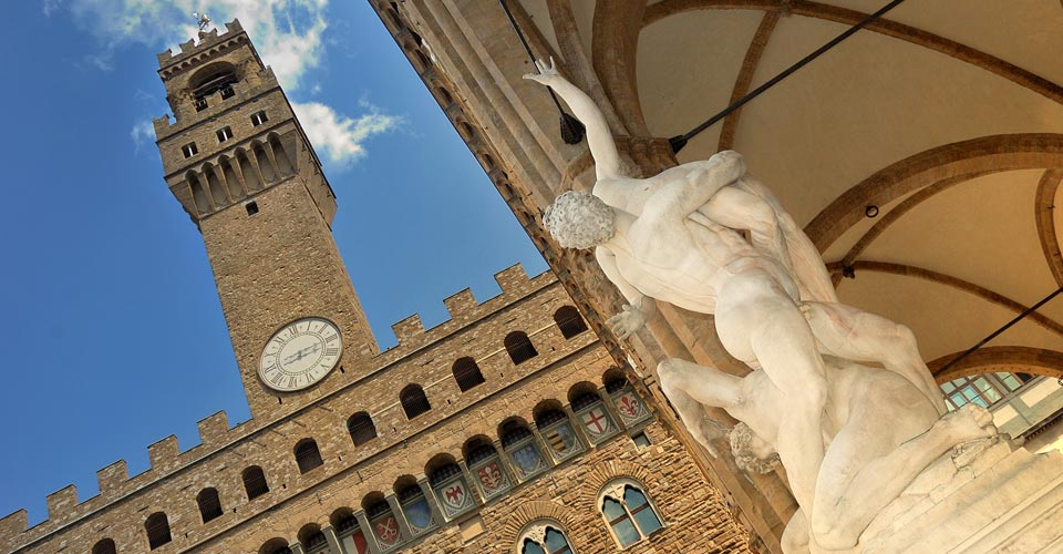 Uffizi Audio Tour Tickets - Buy Online